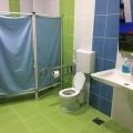Hvala svima koji su pomogli da se u Osnovnoj školi u Čajetini opremi kupatilo za decu sa invaliditetom
