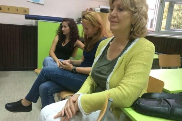 psihoterapeut Ana Ristović